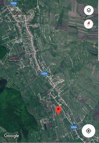 Teren pentru acasa Valea Chintaului, 500mp - imaginea 1