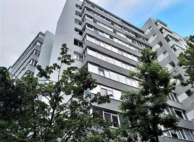 Apartament cu 3 camere - Dristor | Metrou - imaginea 1
