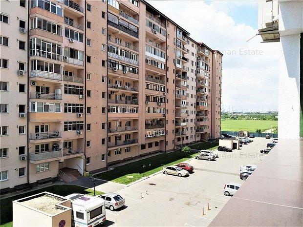 Apartament cu 4 camere - Confort City | Splaiul Unirii 9 - imaginea 1