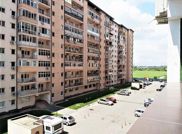Apartament cu 4 camere - Confort City   Splaiul Unirii 9 - imaginea 1