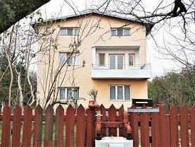 Apartament de închiriat 3 camere, în Buftea, zona Central