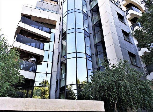 Apartament de lux 4 camere - Primaverii Residence - imaginea 1