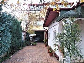 Casa de vânzare 9 camere, în Bucuresti, zona 23 August (Catelul)