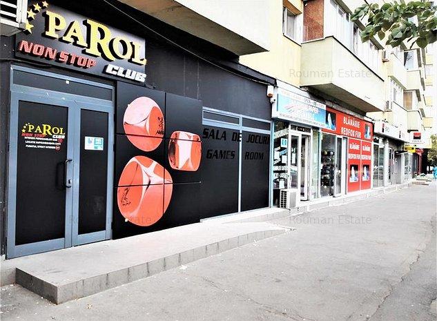 Spatiu comercial - Soseaua Pantelimon - imaginea 1