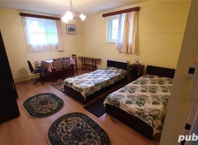 Inchirire apartament in casa zona Schei-cod 6359 - imaginea 1