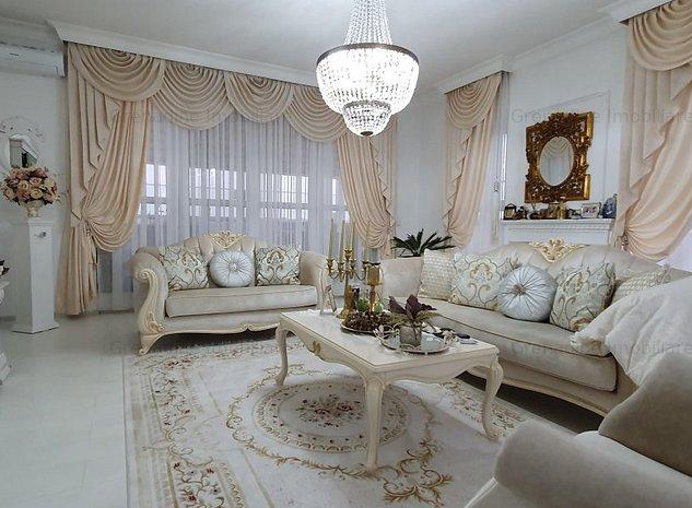 Penthouse segmentul lux in Avantgarden 3 - Cod 2674 - imaginea 1