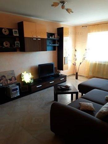 Vanzare 3 camere zona Triaj-cod 6297 - imaginea 1