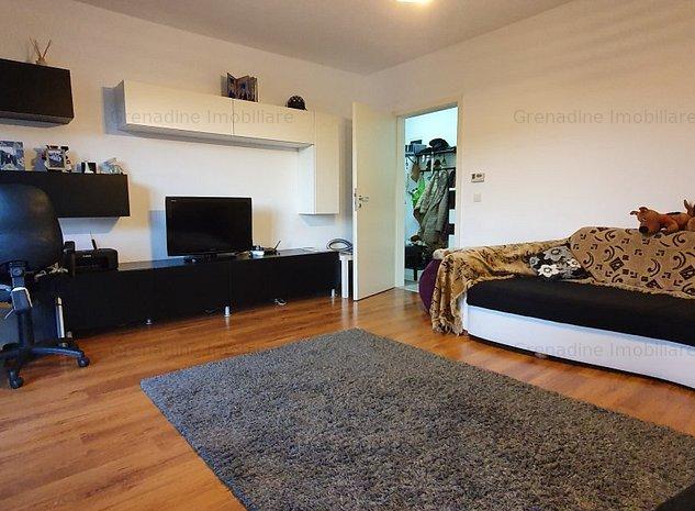 Apartament 2 camere Avantgarden 3 - Cod 2678 - imaginea 1