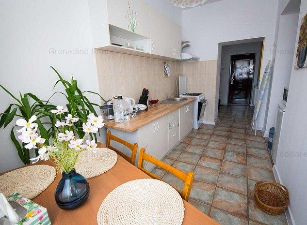 Inchiriere apartament zona Brasovul Vechi - imaginea 1