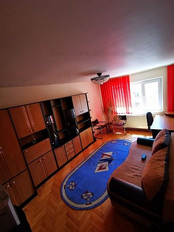 Apartament 2 camere Zorilor-Cod 7005 - imaginea 1