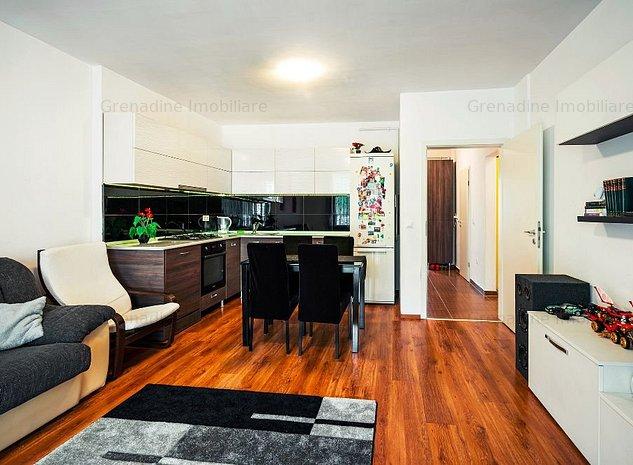 Apartament 3 Camere zona Avangarden - Cod 7039 - imaginea 1