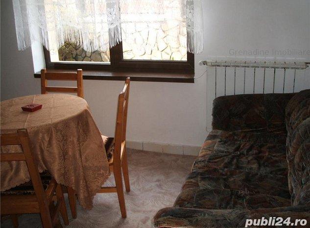 Garsonieră la casă în zona Bartolomeu, cod 8425 - imaginea 1