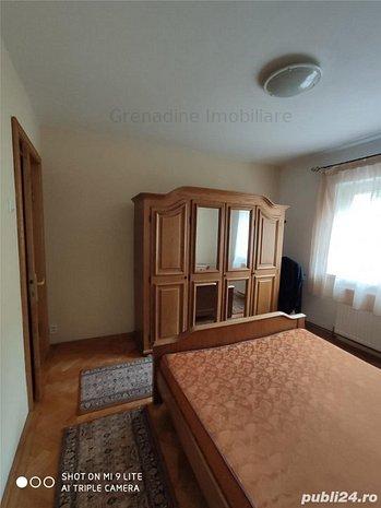 Apartament 3 Camere zona Racadau - Cod 7057 - imaginea 1