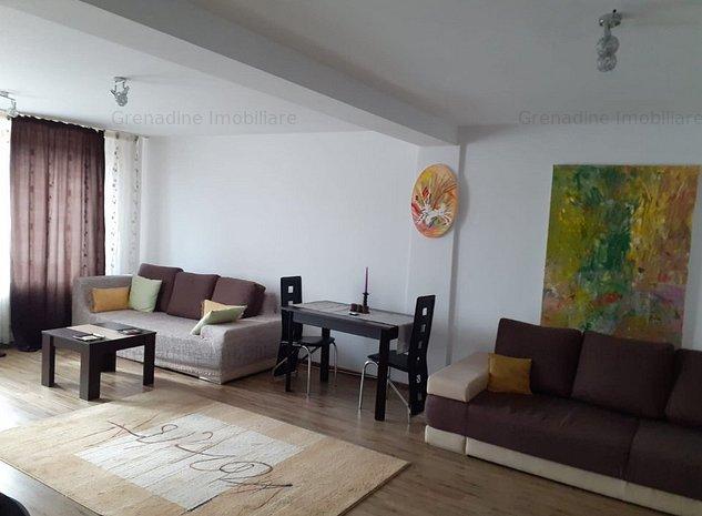 Vanzare apartament zona Brasovul Vechi-cod 6418 - imaginea 1