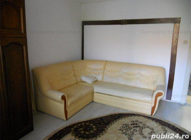 Apartament 3 camere Brasovul Vechi cod 8445 - imaginea 1