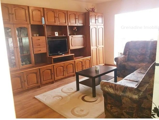 Apartament 3 camere Tractorul Cod 5585 - imaginea 1