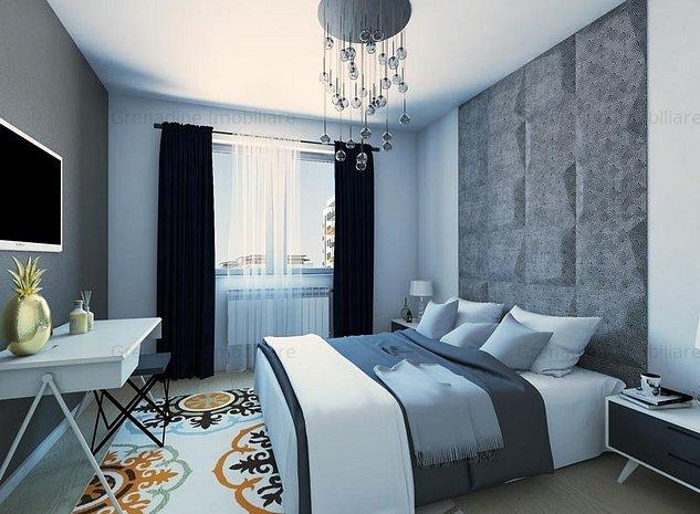 Apartament 3 camere Grandis Residence-cod 5577 - imaginea 1