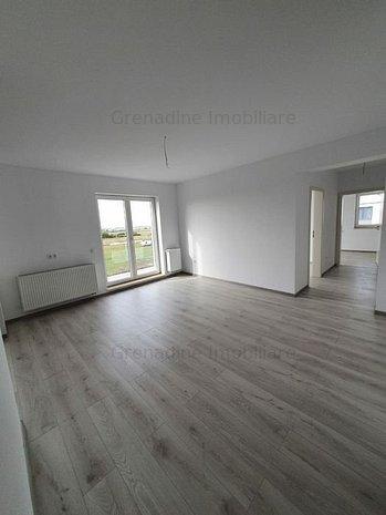 Apartament 3 Camere zona Tractorul - Cod 7075 - imaginea 1