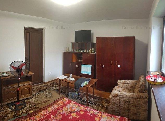 Garsonieră la casă în zona Răcădău, cod 8453 - imaginea 1