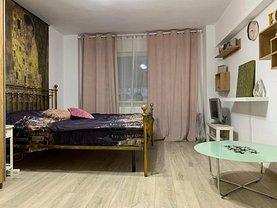 Apartament de închiriat 2 camere, în Brasov, zona Racadau