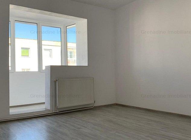 Apartament doua camere zona Tractorul - cod 5644 - imaginea 1