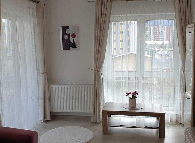 Apartament 2 camere in Avantgarden 3 - Cod 9004 - imaginea 1