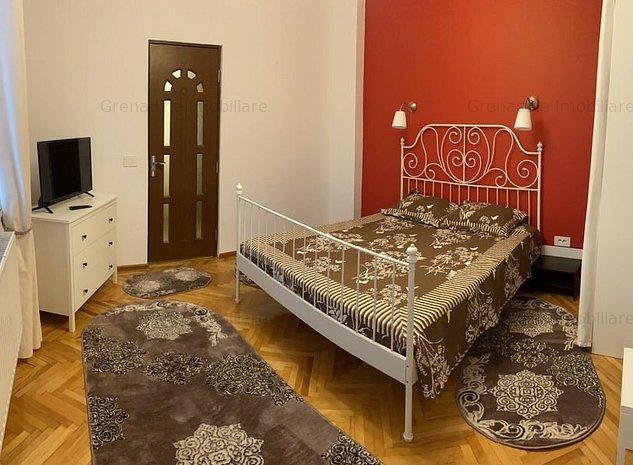 Apartament 2 camere Centru - cod 9030 - imaginea 1