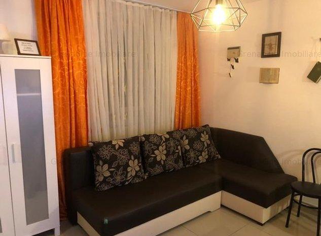 Apartament la casa, in Centrul Vechi, cod:8334 - imaginea 1