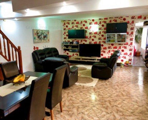 Casă cu 7 camere în zona Bunloc, cod: 8338 - imaginea 1