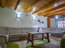 Casa de închiriat 6 camere, în Braşov, zona Bartolomeu