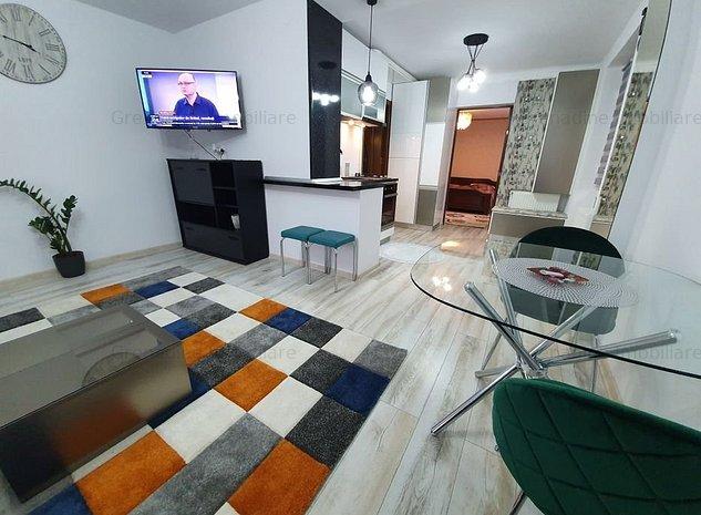 Casă - Apartament cu 2 camere în Ghimbav, segmentul lux - imaginea 1