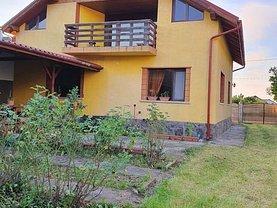 Casa de închiriat 4 camere, în Săcele, zona Ştefan cel Mare