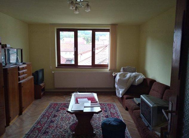 Vanzare vila ideal investitie zona Centrala-cod 6488 - imaginea 1