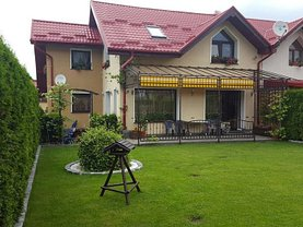 Casa de închiriat 4 camere, în Săcele, zona Bunloc