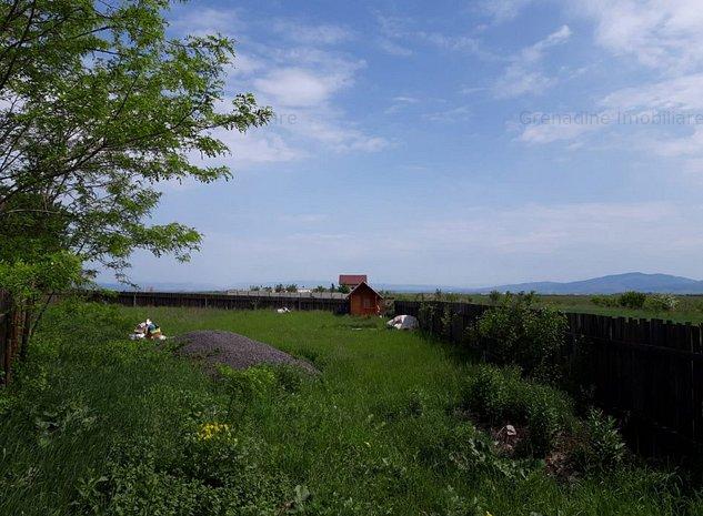 Teren zona Tarlungeni-cod 5405 - imaginea 1