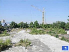 Teren constructii de închiriat, în Braşov, zona Bartolomeu