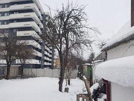Teren constructii de închiriat, în Braşov, zona Răcădău