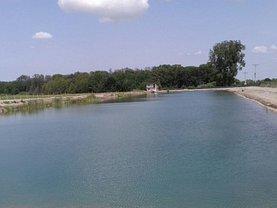 Vânzare lac + Teren