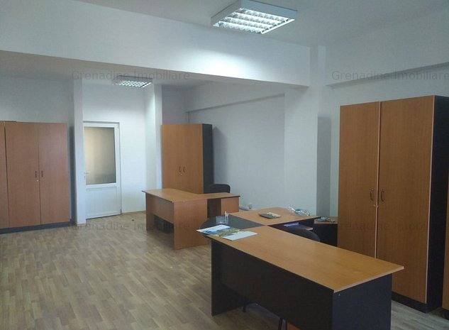 Inchiriere spatii birouri Centrul Civic-Grivitei- cod 6248 - imaginea 1