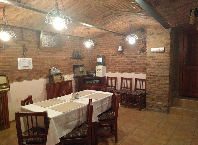 Inchiriere spatiu restaurant/cafenea-cod 6250 - imaginea 1