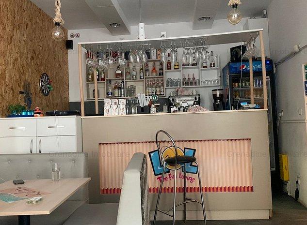 Afacere la cheie Bistro-Bar Centrul Istoric-cod 5737 - imaginea 1