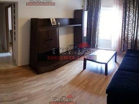 Apartament de închiriat 4 camere în Bucuresti, Tineretului