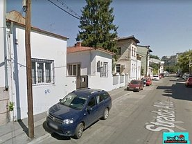 Casa de închiriat 4 camere, în Bucureşti, zona Unirii