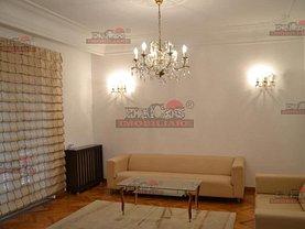 Casa de închiriat 12 camere, în Bucureşti, zona Herăstrău