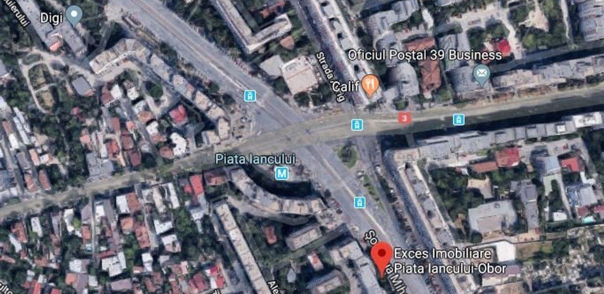 Iancului metrou,Piata Iancului, SINGUR CURTE, toate utilitatile, teren=304mp - imaginea 3