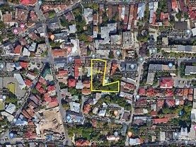 Teren constructii de vânzare, în Bucureşti, zona Unirii