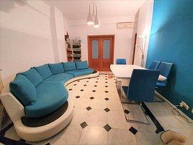 Apartament de închiriat 4 camere, în Bucuresti, zona Ultracentral