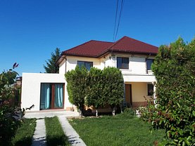 Casa de vânzare 6 camere, în Mogosoaia