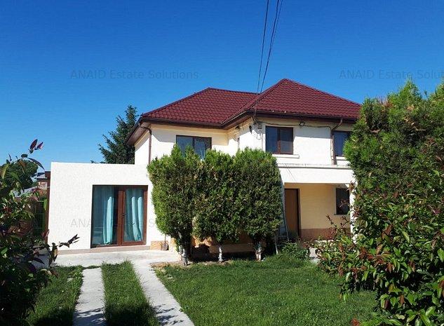 Vila Mogosoaia 6 camere - imaginea 1