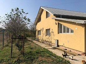 Casa de închiriat 6 camere, în Adunatii-Copaceni